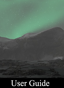 Northern Lights User Guide