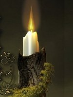 Fae Candle Add-on